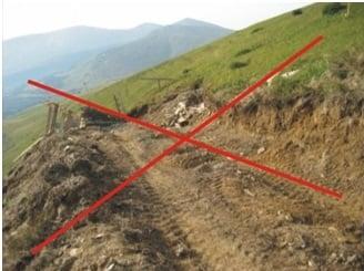 Карпати – не Альпи. ч.8. Будівництво в горах.